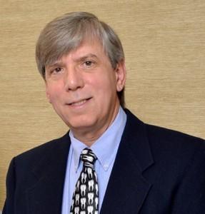 Dr. John Hyson
