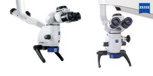 Endodontic Surgical Microscope