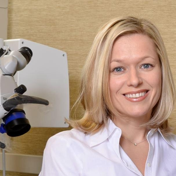 Dr. Judy Melamed
